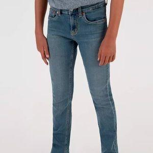 NWT Levi's 512 Slim Taper Jeans - Kids